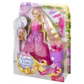 Barbie Dreamtopia Mattel