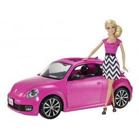Barbie Beetle Volkswagen