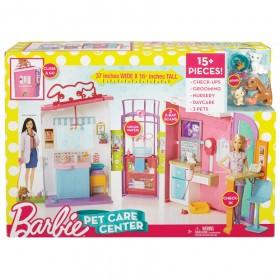 Barbie Pet Care Center Mattel