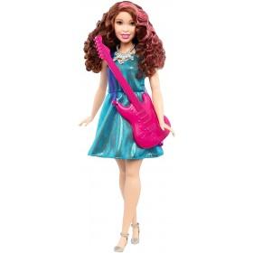 Barbie Mattel La bambola Pop star