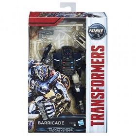 Barricade Transformer Hasbro
