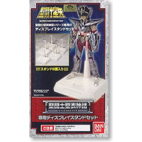 Saint Seiya Myth Cloth Display Stands