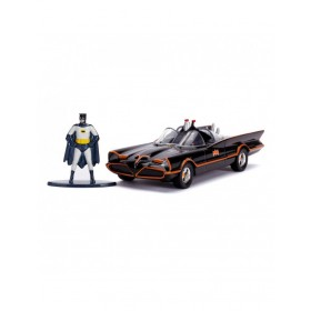 Jada Toys Auto die cast classic Batman 1966