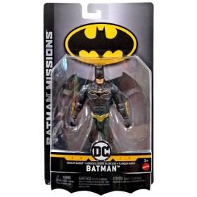 Batman Night Mission Mattel