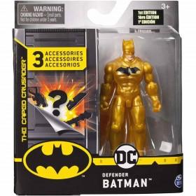 Batman Defender Figure