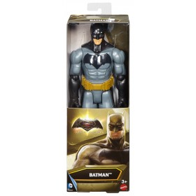 Batman action figure Mattel
