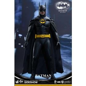 Batman Returns action figure by Hot toys