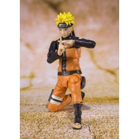 Best Select Naruto Uzumaki SHF