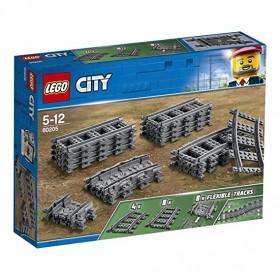 Binary Lego