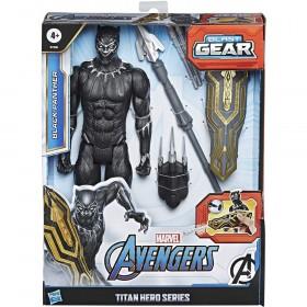 Marvel Avengers: Endgame - Black Panther Titan Hero