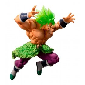 Dragon Ball Ichibansho PVC Statue Super Saiyan Broly Full Power