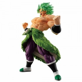 Dragon Ball Collection Figurine Super Saiyan Broly Full Power