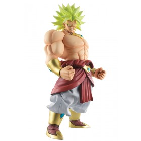 Dragon Ball Z Legendary Super Saiyan Broly by Megahouse