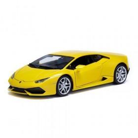 Lamborghini Huracan Lp 610-4 2014 Yellow 1:18