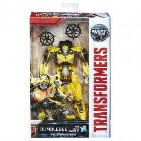 Bumblebee Transformers Hasbro