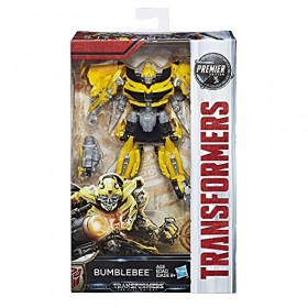 Hasbro Transformers Transformers tra MV5 Premier Deluxe Saturn