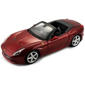 Burago Ferrari California T Open Top