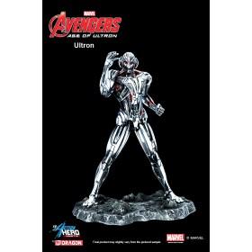 Avengers Age of Ultron-Ultron Multi pose version Dragon