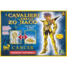 Cavalieri dello zodiaco Cancer Death Mask Giochi Preziosi
