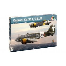 Caproni CA. 311/311M Italeri