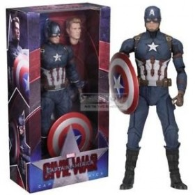 "Captain America 18"" Civil War"