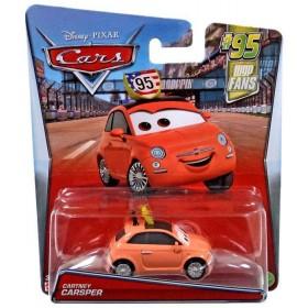 Cartney Carsper die cast Mattel