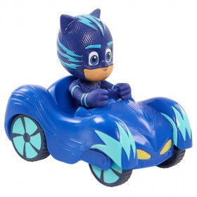 Pj Mask Cat Car Giochi Preziosi