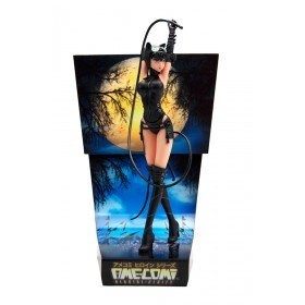 Ame comi Catwoman motion statue