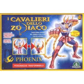 Cavalieri dello zodiaco Fenix Giochi Preziosi