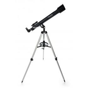 Telescopio Entry Level rifrattore montatura altazimutale 60 / 700