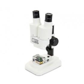 Microscopio LABS S20 Celestron
