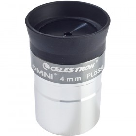 Oculare serie Omni 4 mm Celestron