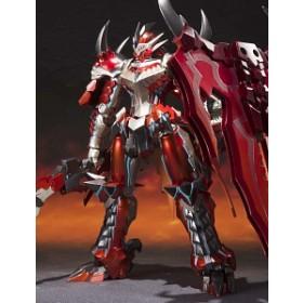 Chogokin Monster Hunter G Class Transformation Liolaeus by Bandai