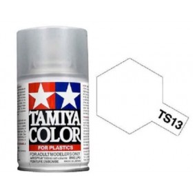Clear Tamiya Spray