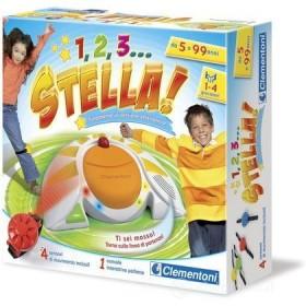 1 2 3 Stella Clementoni