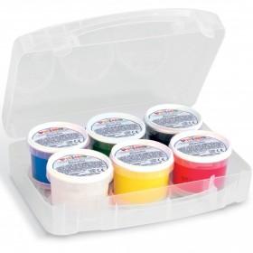 6 Finger Paint Primo