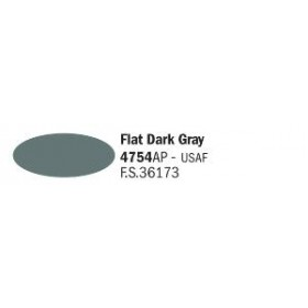 Flat Dark Gray