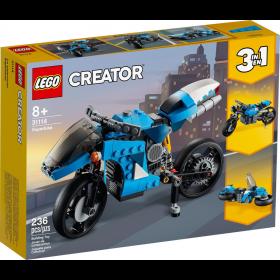 Lego 31114 CREATOR Superbike NEW 01/2021