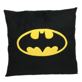 Batman Symbol Square Cushion / Cuscino Batman