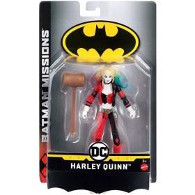 Harley Quinn Mattel