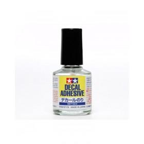 Decal Adhesive Tamiya 10 ml