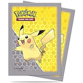 Deck Protector Sleeves Pokemon