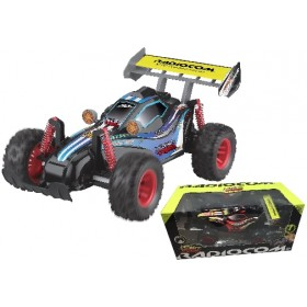 Auto RC Buggy Desert storm ODS