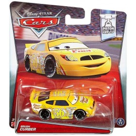 Brush Curber Die cast Mattel