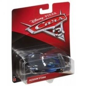 Cars Die Cast Jackson Storm