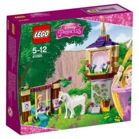 DISNEY PRINCESS La bella giornata di Rapunzel