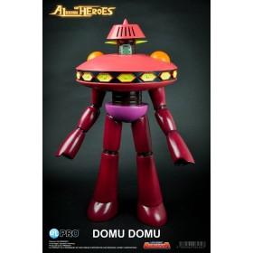 UFO Robot Grendizer Legion of Heroes Vinyl Figure Domu Domu