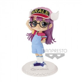 DR SLUMP - Collection Figurine Q Posket Arale Norimaki