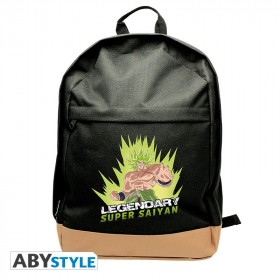 "DRAGON BALL BROLY - Backpack - ""Broly"""