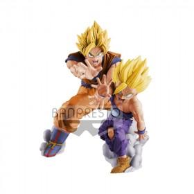 DRAGON BALL - VS Existence Goku & Gohan